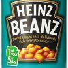 Baked Beanz