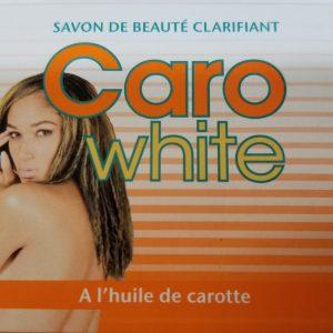 Caro White Whitening Soap