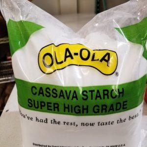 Cassava Starch (Ola Ola)-royacshop.com