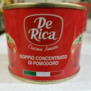 De Rica Tomato Paste - royacshop.com