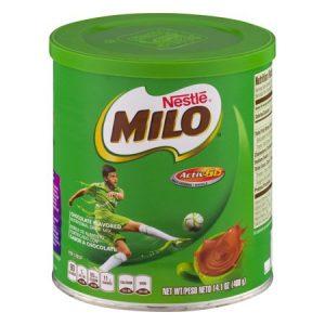 Ghana Milo (Nestle Drink)