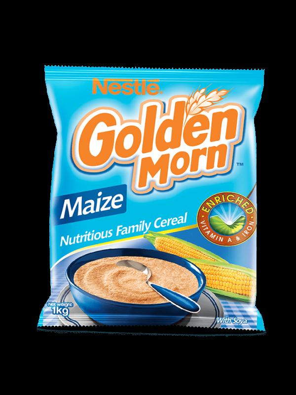 Golden Morn
