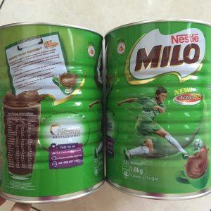 Nigerian Milo 1.8kg