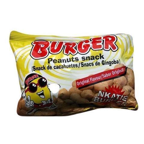 Nkatie Burger