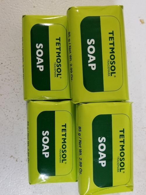Tetmosol Soap - royacshop.com