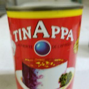 Tinapa Mackerel