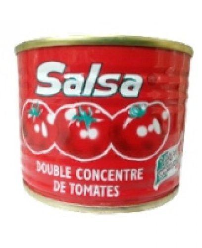 Salsa Tin Tomato paste
