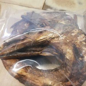 African Smoked Fish (Kini) - royacshop.com