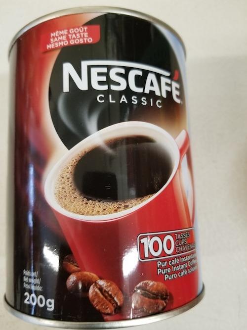 Nescafe Original Instant Coffee - royacshop.com