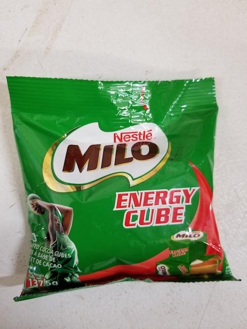 Nestle Milo Energy Cubes - royacshop.com