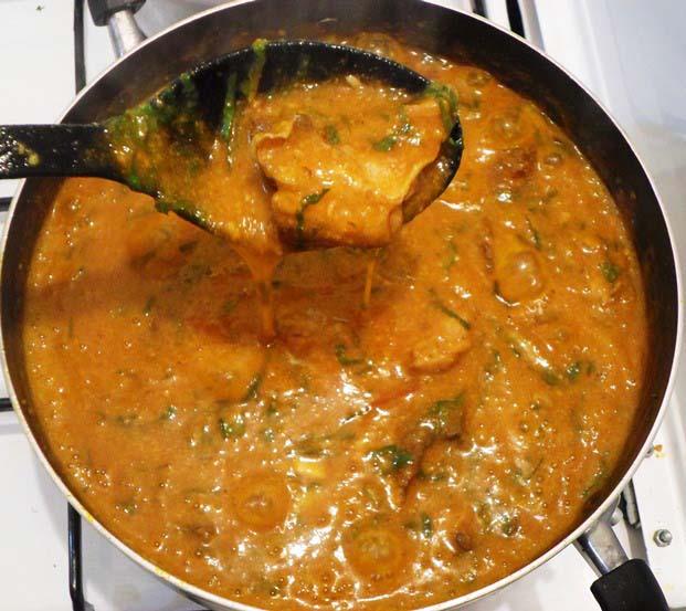 How to Prepare Nigerian Ogbono Soup   Royac Shop