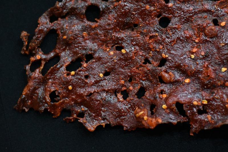 How to Make Nigerian Kilishi (Spicy Beef Jerky)
