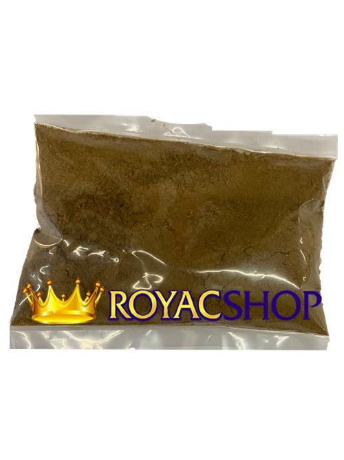 Ground Banga Spice