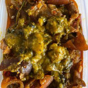 How to Make Ekpang Nkukwo (Ekwang) - Cooking Tips